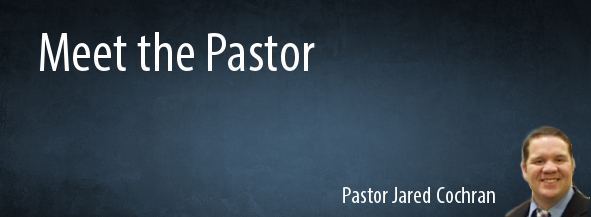 MeetthePastor